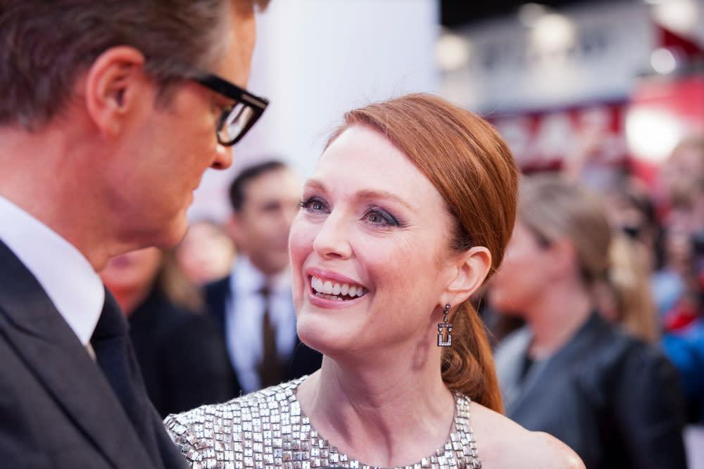 <p>繼2009年攜手演出湯姆福特的執導處女作《摯愛無盡》之後,柯林佛斯和茱莉安摩爾將在本片再續前緣。 </p>