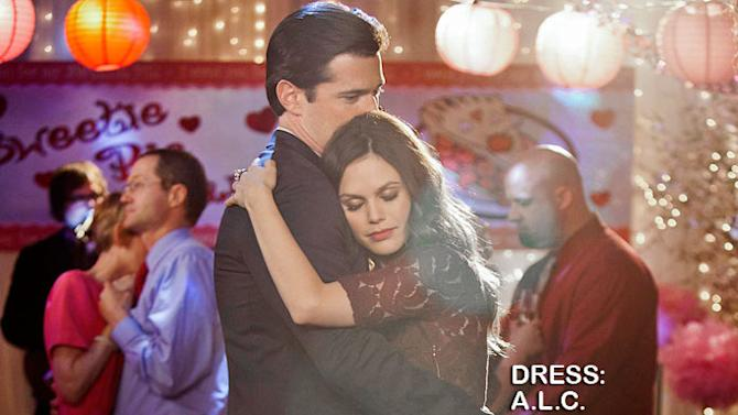 Hart of Dixie episode 112: What Are They Wearing?
