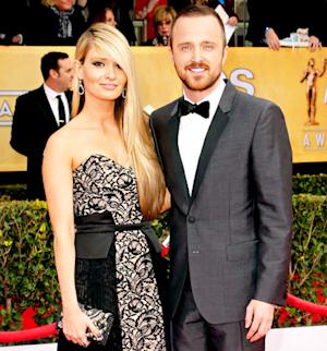 Aaron Paul, Lauren Parsekian to Wed This Weekend: All the Details