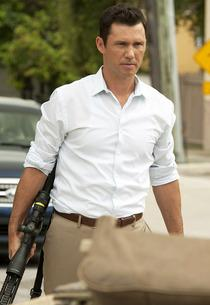 Jeffrey Donovan | Photo Credits: USA Network