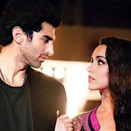 Aditya Roy Kapur Plays Real-life Hero To Shraddha Kapoor