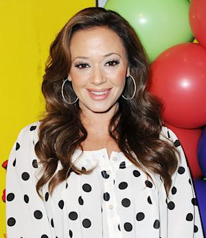 """Leah Remini on Leaving Scientology: I """"Took a Stance"""" With My Family"""