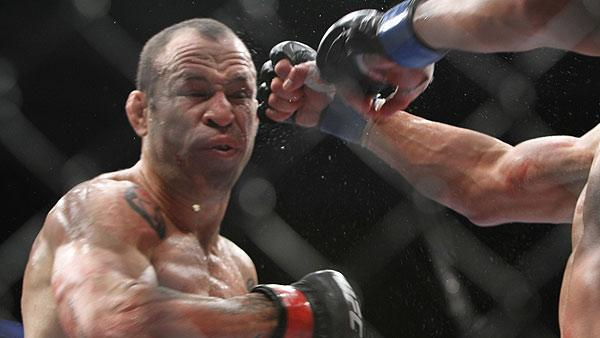 "Have We Seen the Last of Wanderlei Silva in the UFC? ""They're Going to Bury Him!"""