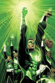 Warner Bros Confirm DC Movie Slate For Next 6 Years image Green Lantern Rebirth 6