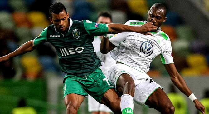 Video: Sporting CP vs Wolfsburg