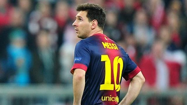 Liga - Messi summoned to give evidence