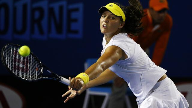 Fed Cup - Robson leads GB to win over Portugal