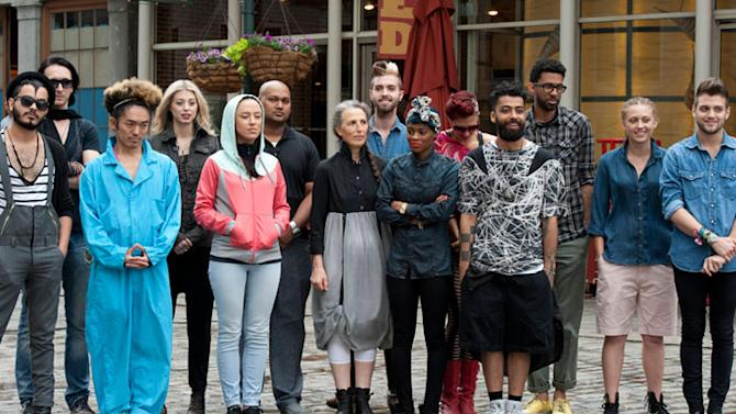 'Project Runway': Who Will Win?