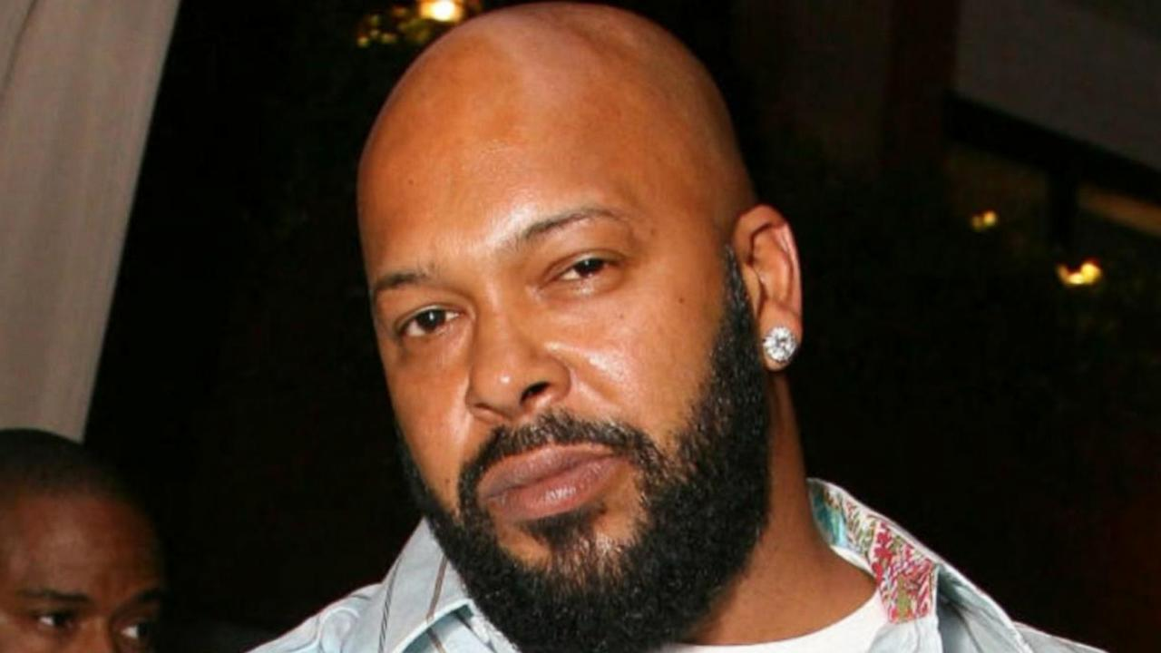 Rap mogul 'Suge' Knight arrested for fatal LA hit-and-run