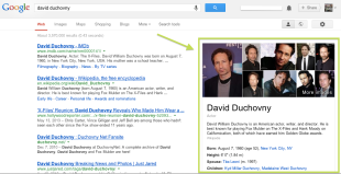 Predictive Search: Is This the Future or the End of Search? image google knowledge graph