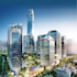 Lendlease spreads its bets across key global cities