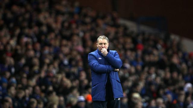 Football - Mixed emotions for McCoist
