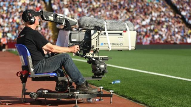 Premier League - Premier League goes pay-per-view for first time