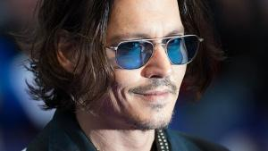 Johnny Depp's 'Transcendence' to Hit Theaters in April 2014