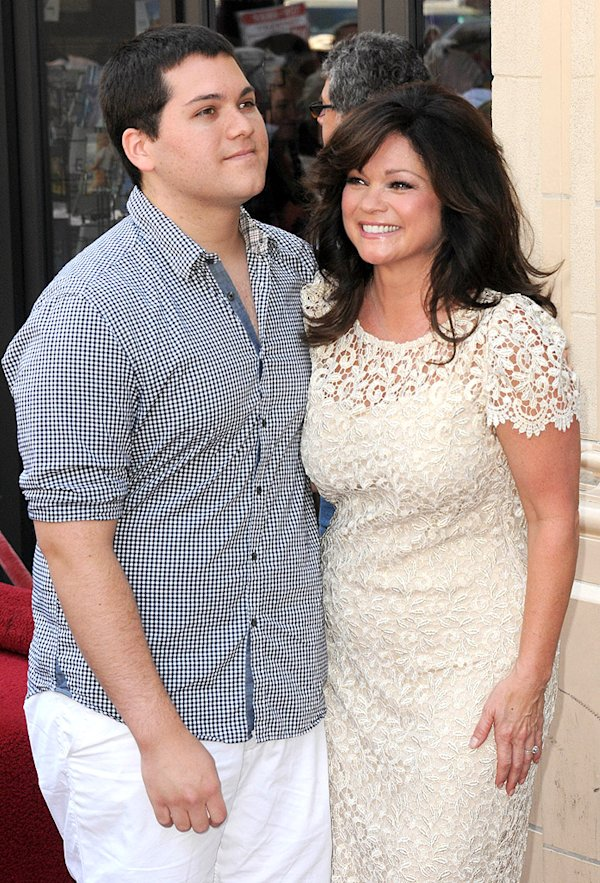 valerie bertinelli married pictures to pin on pinterest