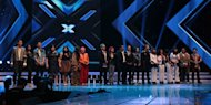 Tak Ada Save Me Song di Babak 5 Besar X Factor Indonesia