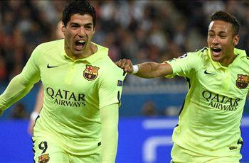 Betting: Barcelona, Real Madrid, Juventus and Bayern to win for an enhanced 25/1