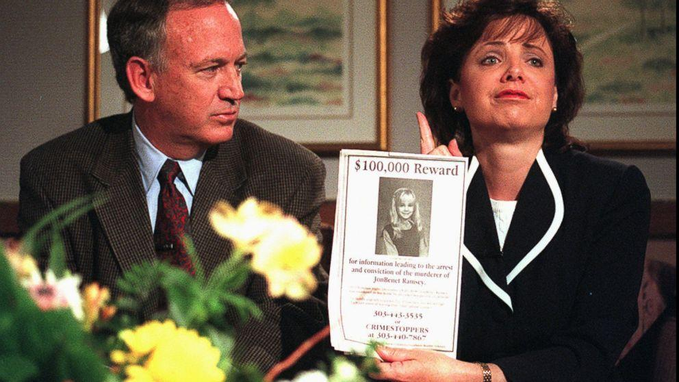 A Look Inside the Mistakes in JonBenet Ramsey Investigation Noted by Former Police Chief