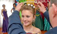 Beauty Contest For Female Prisoners In Russia