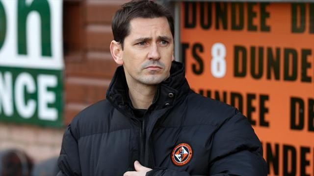 Football - McNamara confident over future