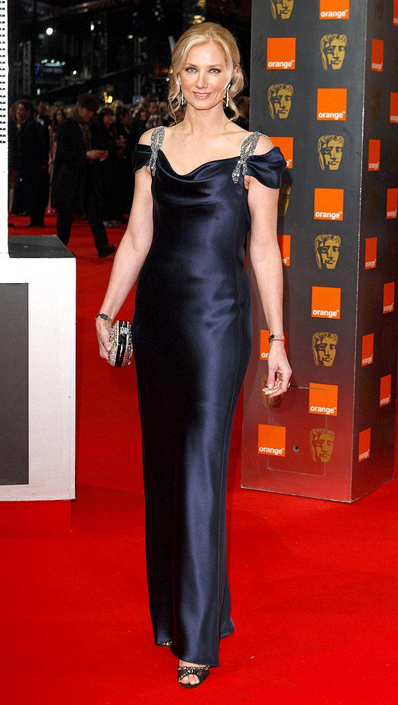 Richardson Joely BAFTA