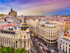 Madrid is using the sun and Brexit to go after London's business crown