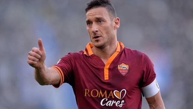 World Cup - Cassano: Prandelli must take Totti to Brazil