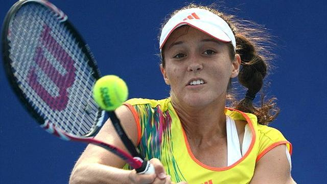 French Open - Robson may be forced to skip Roland Garros