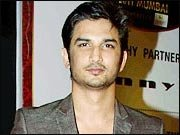 TV actor Sushant Singh Rajput making it big in Bollywood