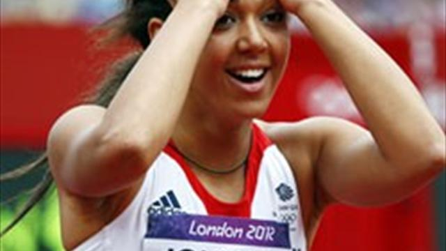 Athletics - Black 'really optimistic' over KJT future