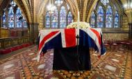Guide To Lady Thatcher's Funeral Arrangements