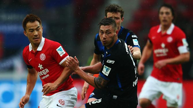 Video: Mainz 05 vs Paderborn