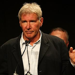 Harrison Ford and 9 Other Notable Hollywood Pilots (Photos)