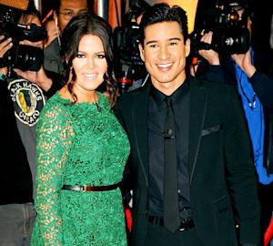 Khloe Kardashian Leaves The X Factor, Mario Lopez to Return for Season Three