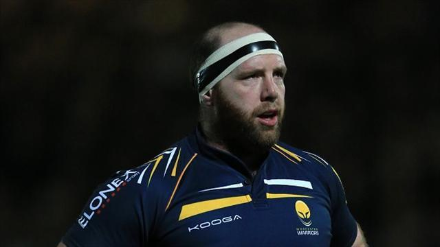 Rugby - Duo join Worcester coaching staff