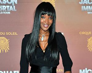 Naomi Campbell to Coach Aspiring Models on Oxygen's The Face