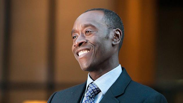 "Don Cheadle in ""House of Lies"""
