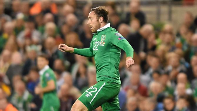 Keogh: Ireland have 'great chance' against Poland