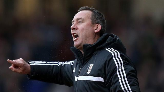 Premier League - Results the target for Meulensteen