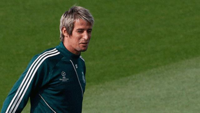 Serie A - Juve track Madrid's Coentrao