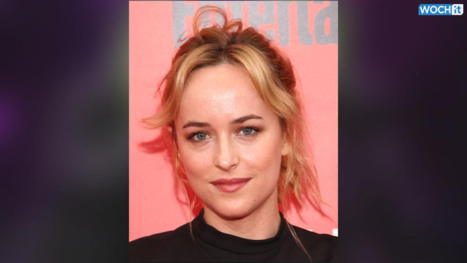 "Dakota Johnson's Dad Don Johnson Says Heroin Should ""Absolutely"" Be Legal"