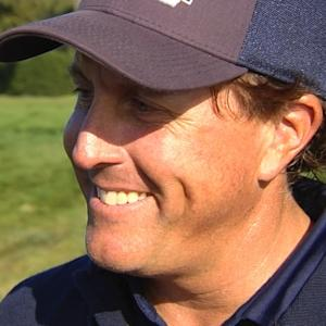 Phil Mickelson interview after Round 3 of AT&T Pebble Beach