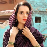 Kangana Ranaut Visited Kothas, Chewed Gutkha For 'Rajjo'