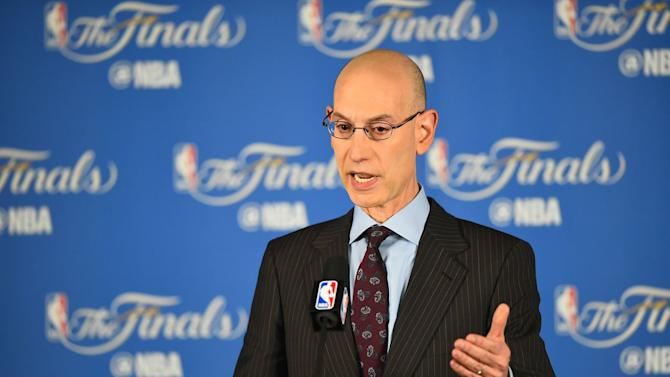 The NBA will reportedly start its regular season even earlier next year