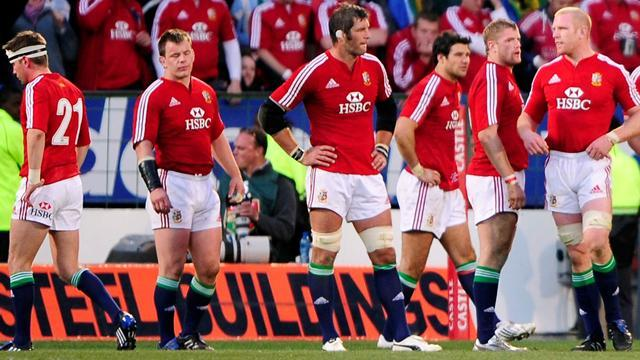 Rugby - Australia expecting record crowds for Lions tour