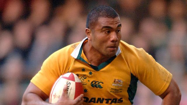 Rugby - Wallabies welcome back trio for New Zealand clash