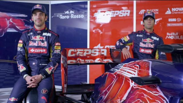 Vergne 'disappointed' with team's progress