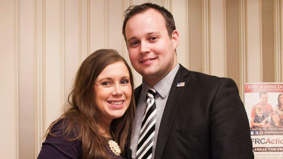 Josh Duggar: '19 Kids and Counting' Pulled in Wake of Allegations