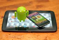 Nexus 4 and Nexus 10 go on sale, Google Play stock runs out almost immediately. Android, Google, Tablets, Phones, Mobile phones, LG, Nexus 4, Nexus 10, Samsung, Jelly Bean 0