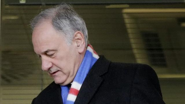 Football - Rangers fans ask for Green clarity